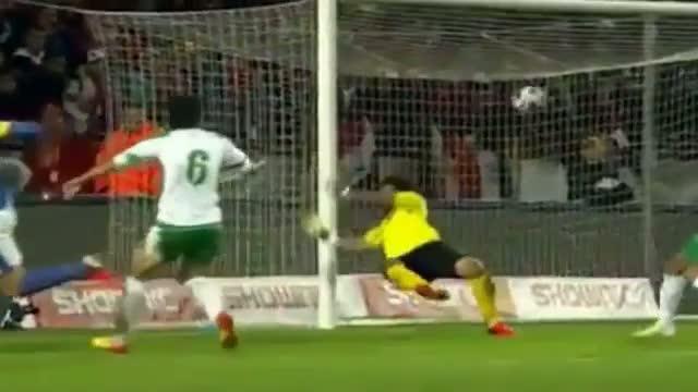 Brazil 6-0 Iraq: Sự trở về của một thiên thần