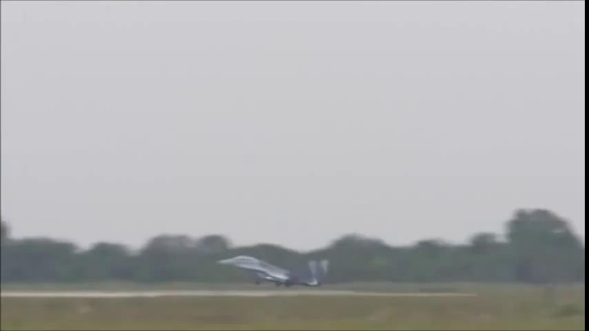 Tiêm kích MiG-29 của Không quân Serbia được bảo toàn sau những đợt không kích của NATO