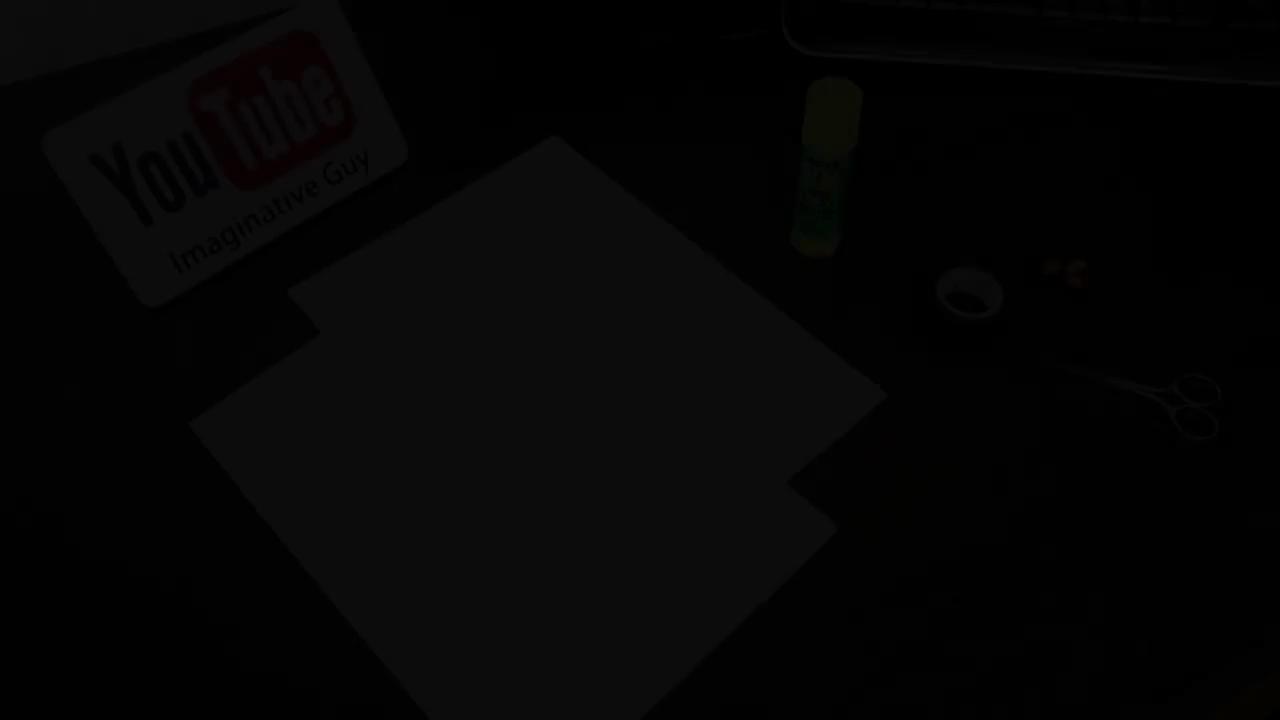 Bẫy chuột đơn giản chỉ với vài tờ giấy A4