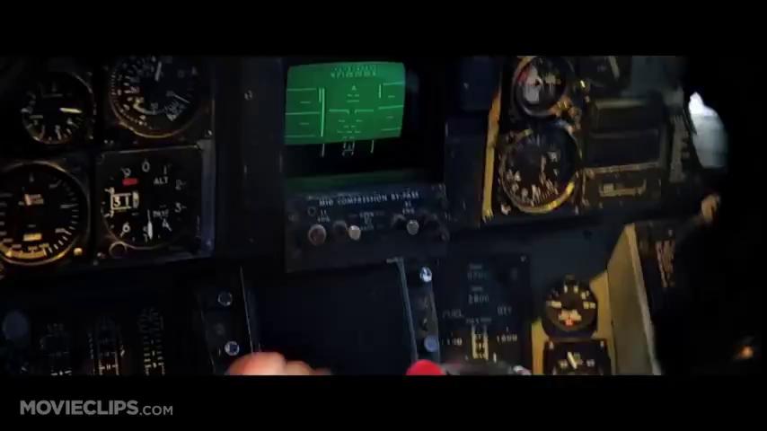 Tiêm kích MiG-28 trong phim Phi công Siêu đẳng (Top Gun)