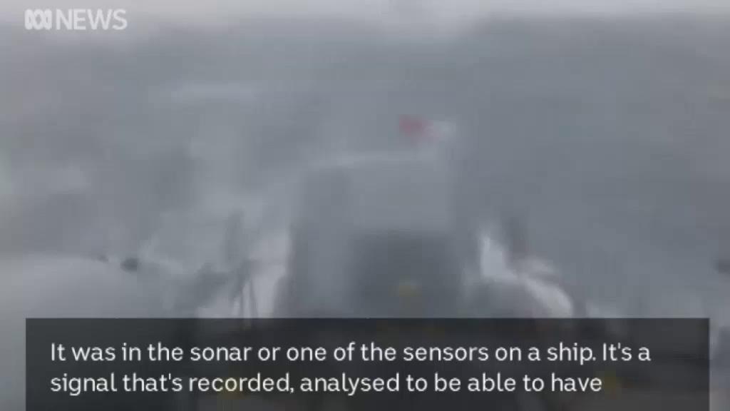 Argentina đang chạy đua với thời gian tìm kiếm tàu ngầm ARA San Juan mất tích