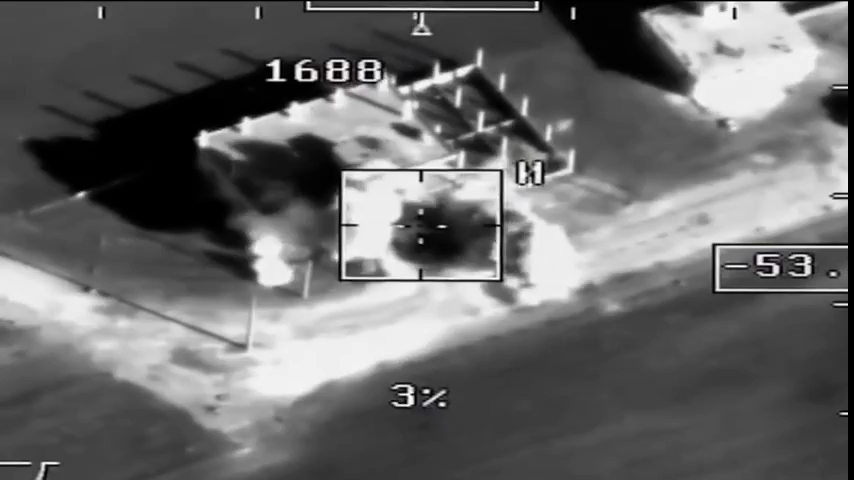Đặc nhiệm Nga tiêu diệt nhóm phiến quân tập kích căn cứ sân bay Khmeimim