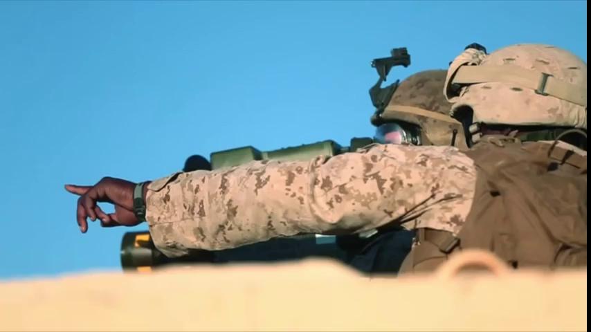 Hệ thống tên lửa vác vai FIM-92 Stinger khai hỏa