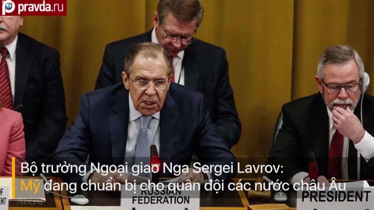 Tấn công hạt nhân phủ đầu Nga: Nhiệm vụ bất khả thi