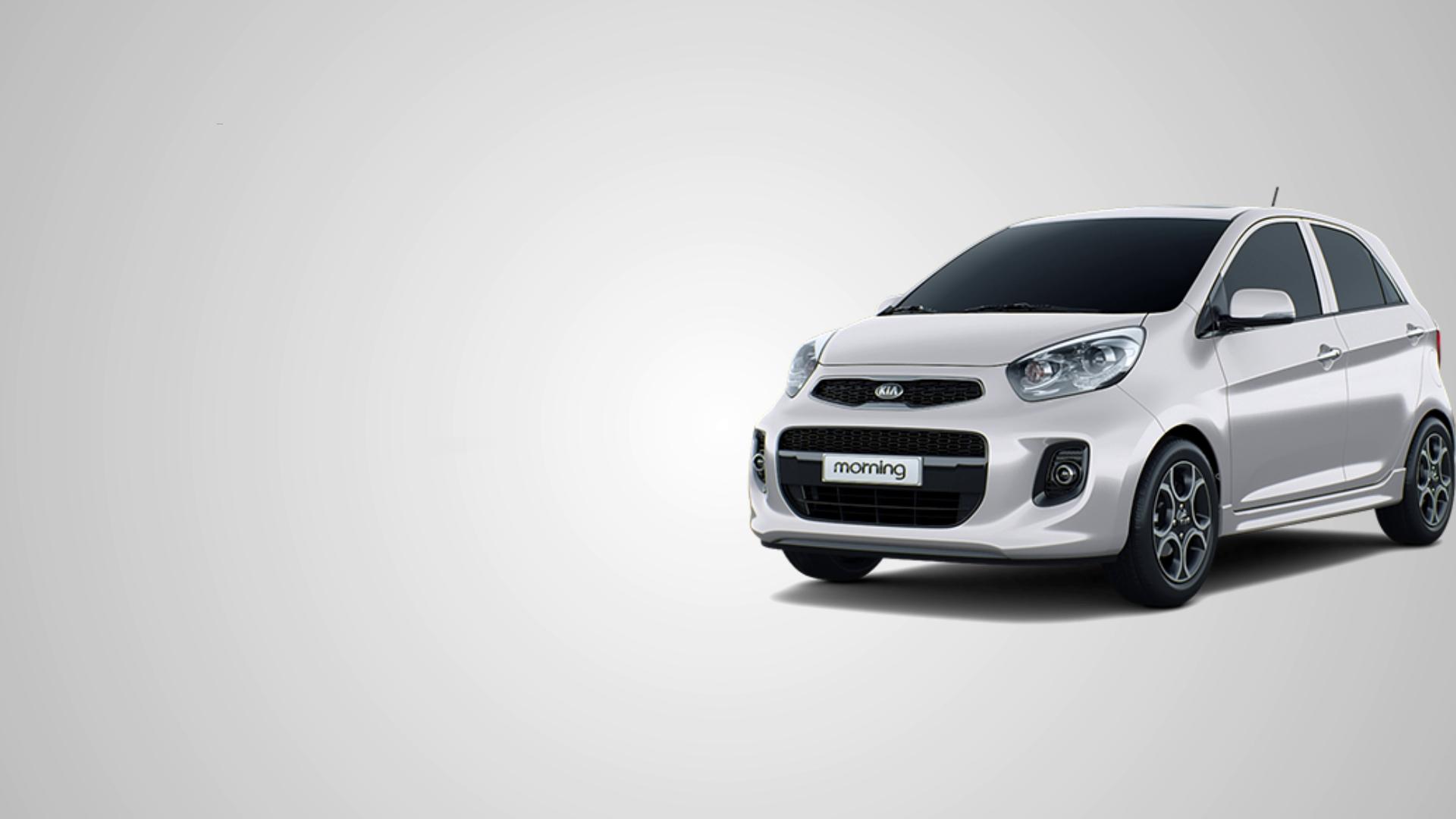 """Đây là mẫu xe hơi bán """"chạy"""" nhất tại thị trường Việt Nam"""