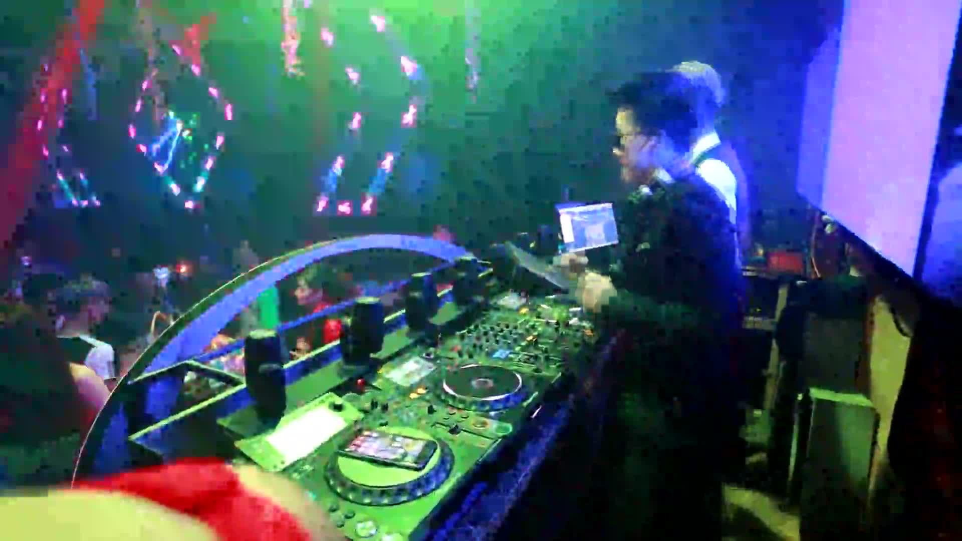 DJ ZagKul hóa thân thành Điệp viên 007