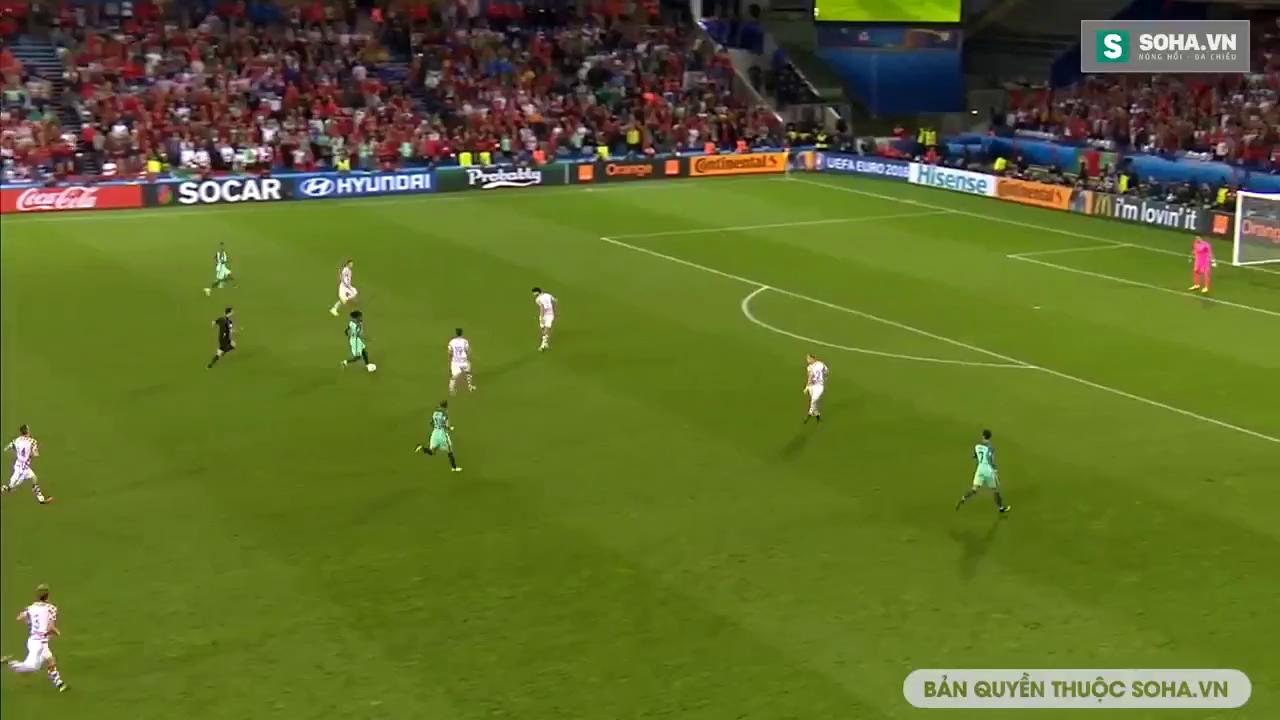 """Nhật ký Euro 2016: Ông trùm Ronaldo và màn """"phê thuốc"""" của Conte"""
