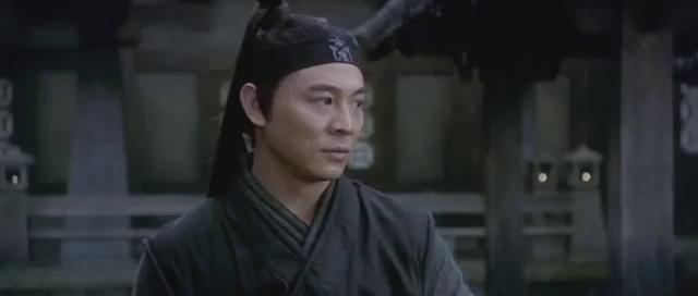 """Clip: Màn giao đấu giữa Lý Liên Kiệt và Chân Tử Đan trong """"Anh hùng"""""""