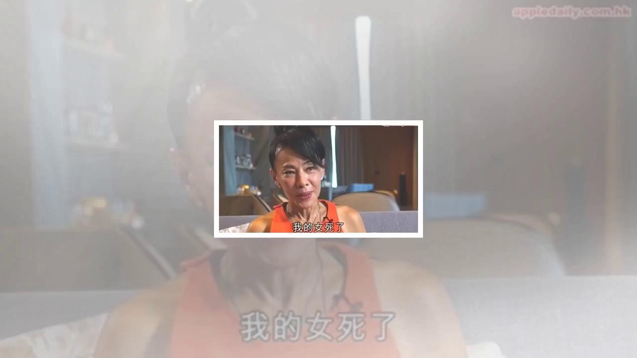 Vợ Châu Nhuận Phát chia sẻ chuyện mất con