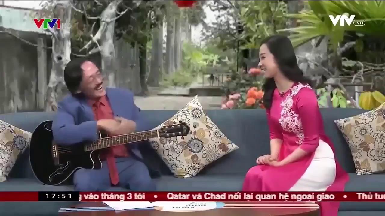 Nghệ sĩ Giang Còi tiết lộ lý do bỏ phố về làng
