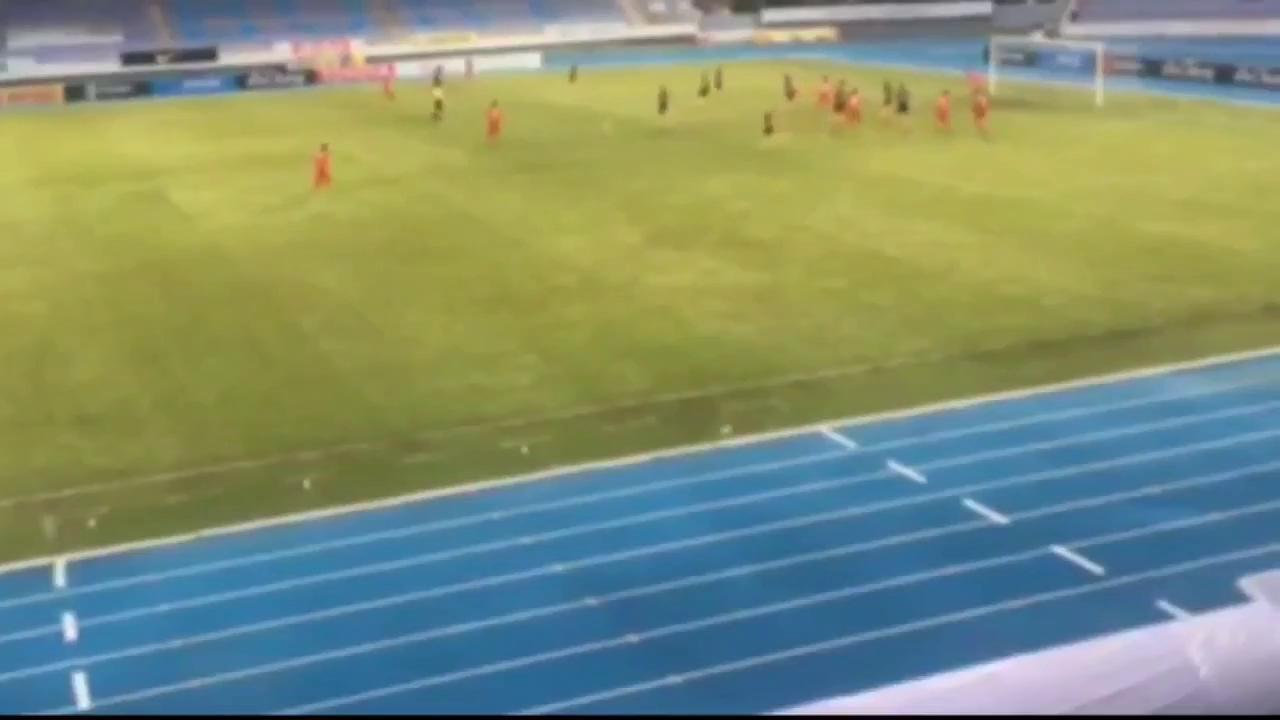 U15 Việt Nam 2-0 U15 Australia