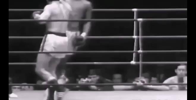 Video 10 cú knock-out xuất sắc nhất của huyền thoại Ali