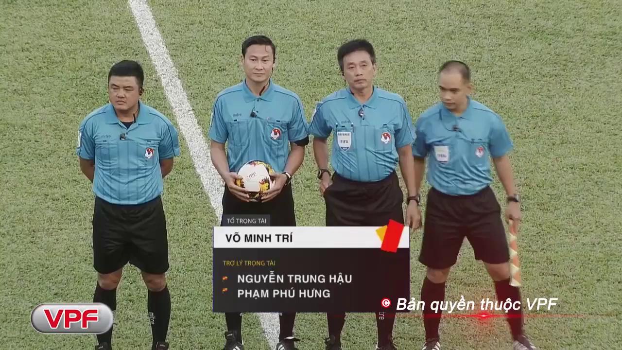 Than Quảng Ninh giành chiến thắng đầy kịch tính trước FLC Thanh Hóa