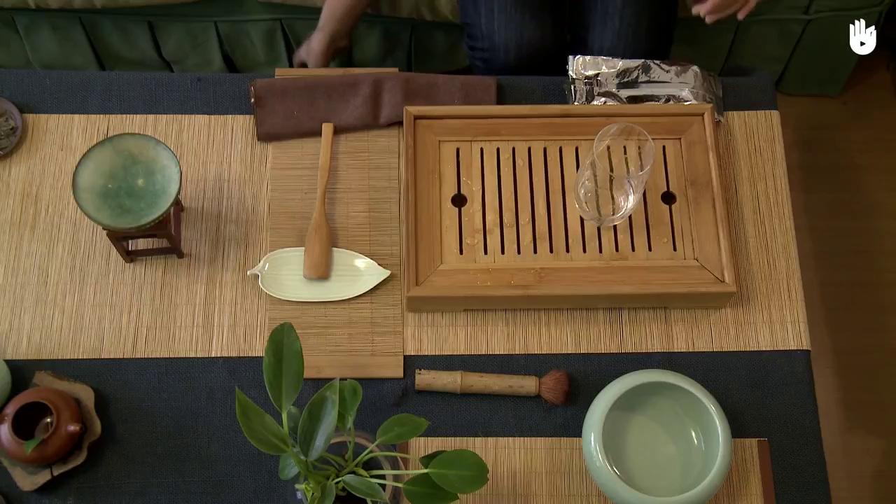 Cách pha bạch trà