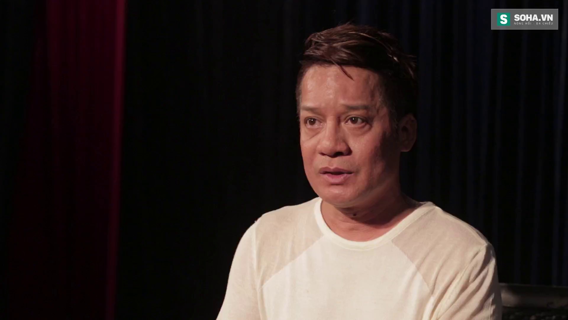 Minh Nhí kể chuyện đi xin vai diễn cho Việt Hương, Thúy Nga