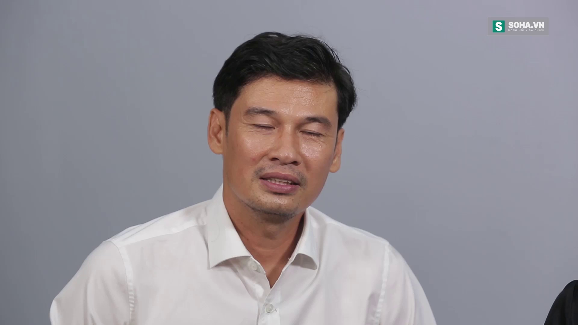 Nghệ sĩ đối thoại: Việt Hương - Tiết Cương nhớ lại kỷ niệm khủng khiếp về nghệ sĩ Minh Nhí