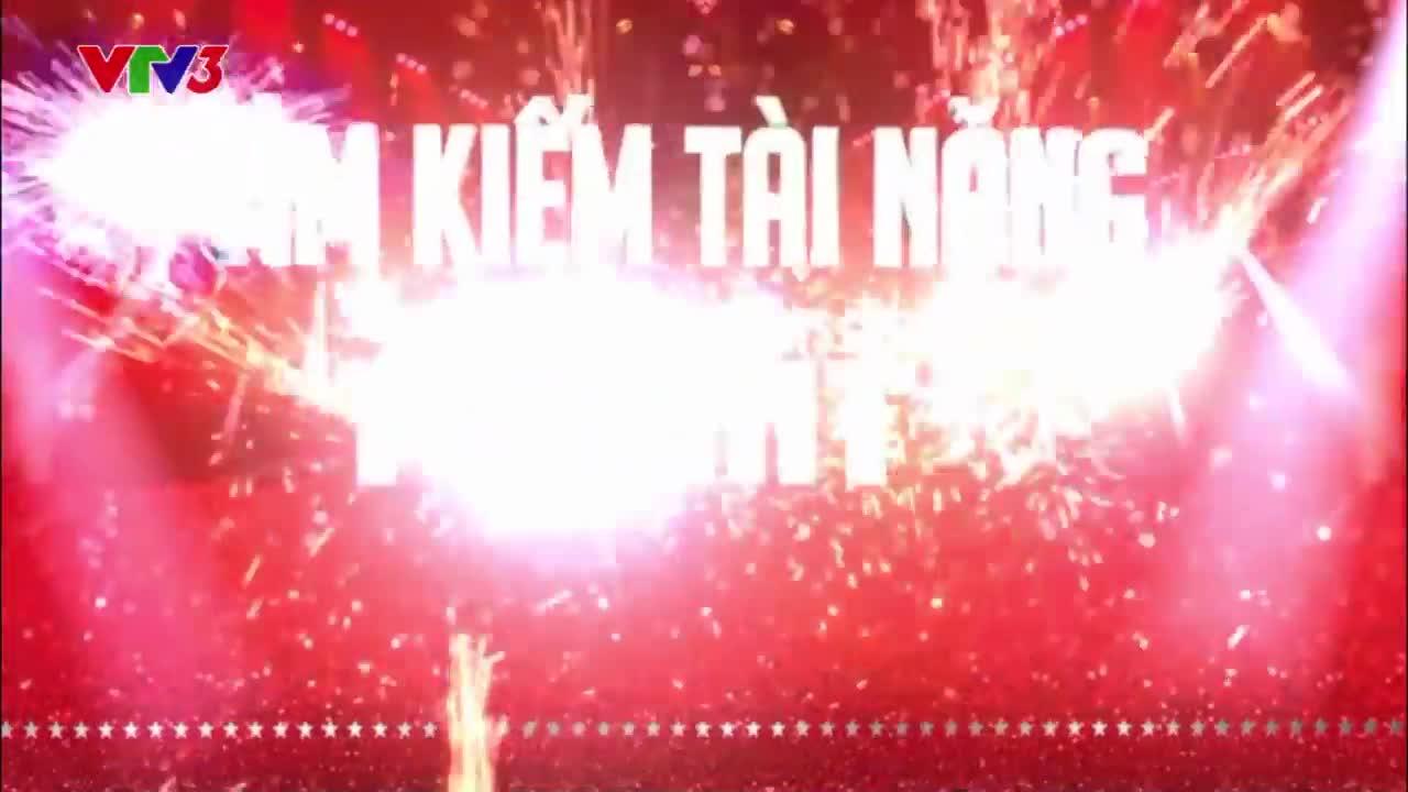 Thái Duy và nhóm kịch Chuồn Chuồn Giấy - Chung kết Vietnam's Got Talent.
