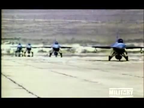 Israel không kích lò phản ứng hạt nhân Osirak Iraq năm 1981 (I)