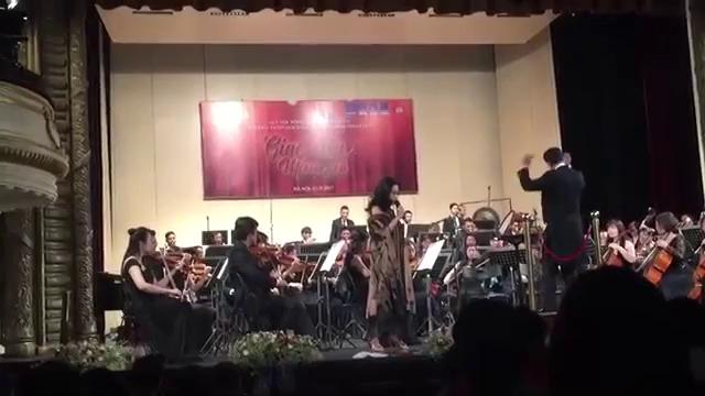 Dấu ấn Thanh Lam trong ca hát
