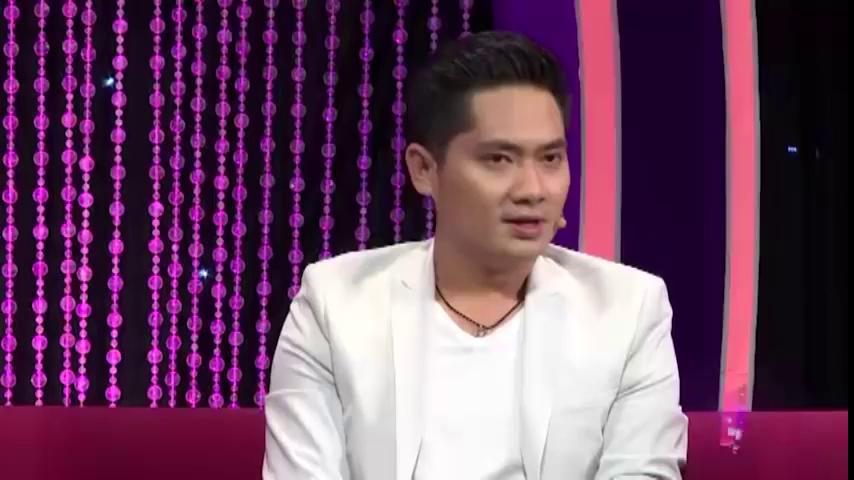 Minh Luân gửi lời tới người mới