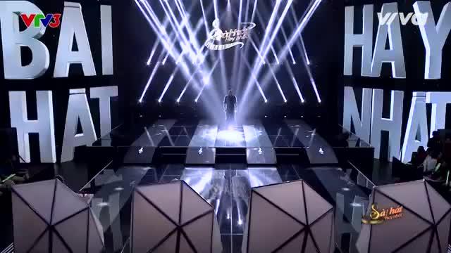 Minh Cường trình diễn I'm sorry