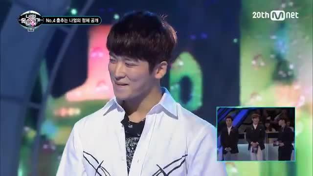 Shin Hyun Woo nổi tiếng nhờ màn cover Already one year