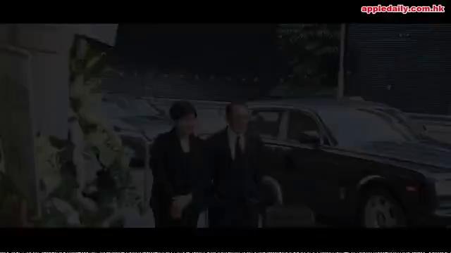 Sao Hoa ngữ tại đám tang Trần Tự Cường.