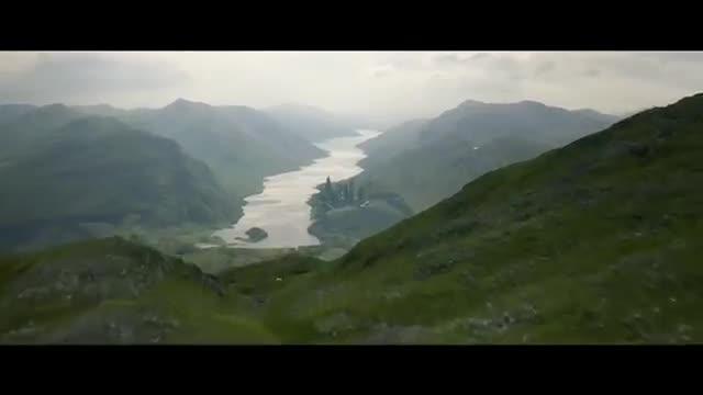 Trailer phim Fantastic Beasts: The Crimes of Grindewald.