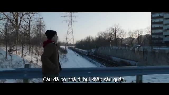Trailer phim Shazam.