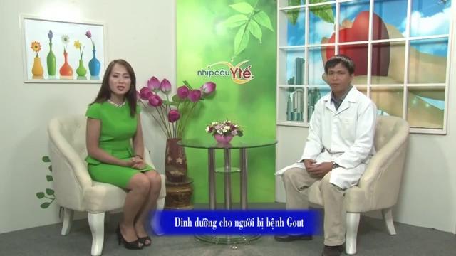 Bệnh Gout nên ăn gì cho tốt? (Nguồn: Youtube)