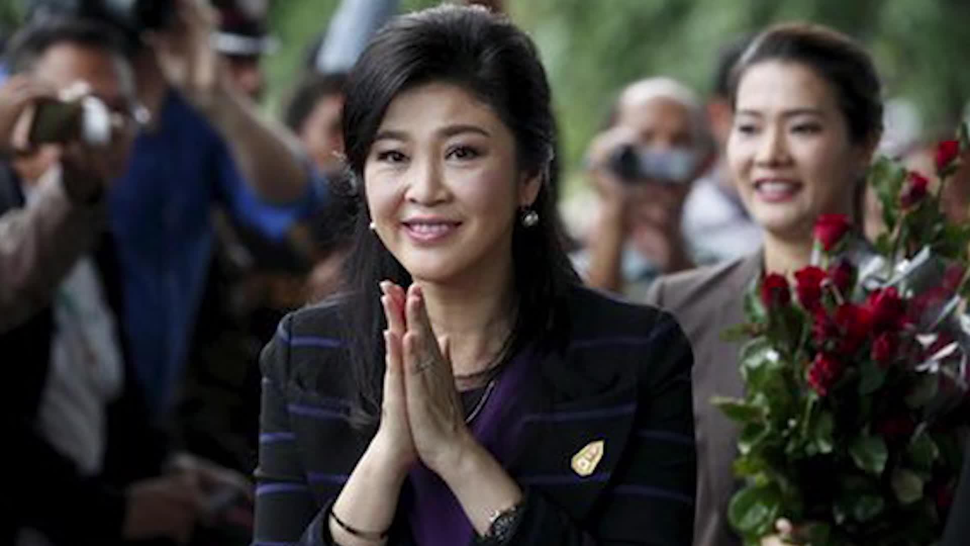 Bà Yingluck đã trốn khỏi Thái Lan như thế nào?