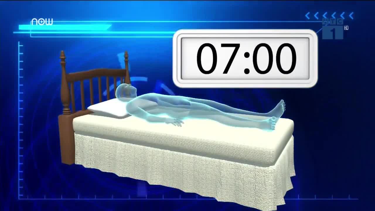 Nghiên cứu mới: Mất ngủ làm gia tăng nguy cơ mắc bệnh Alzheimer