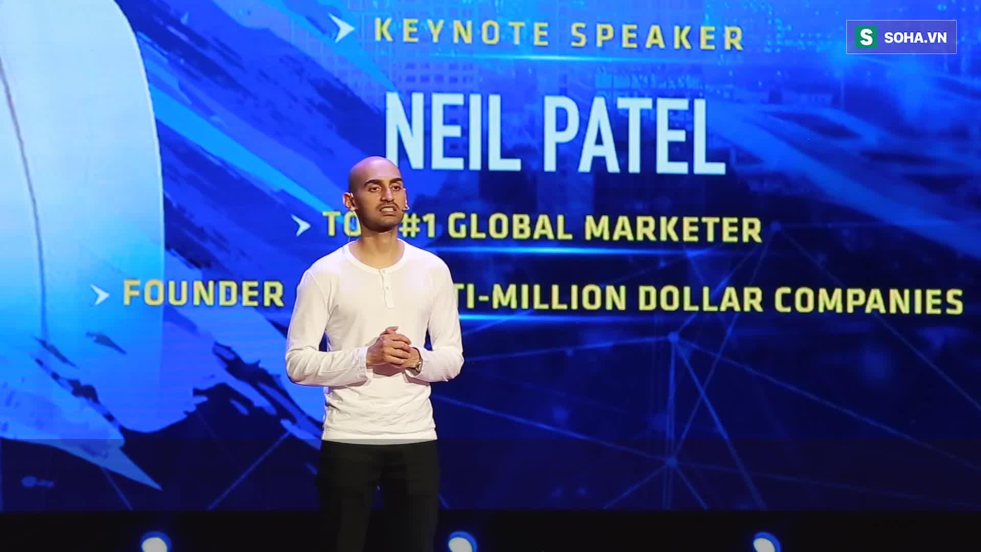 Bài học làm giàu từ tỷ phú Niel Pastel: Hãy kinh doanh lĩnh vực mình đam mê thực sự