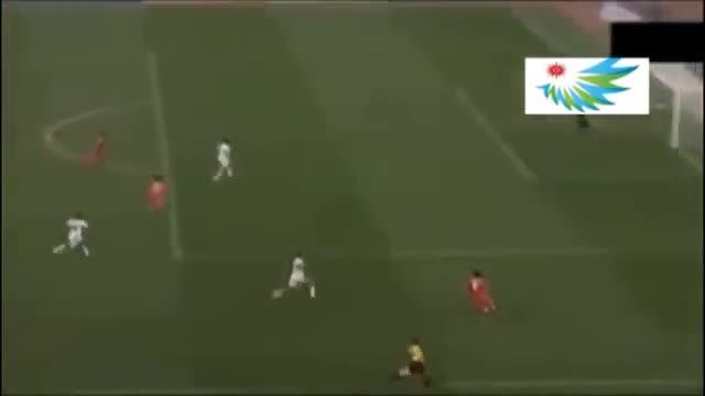 U23 Việt Nam 4-1 U23 Iran