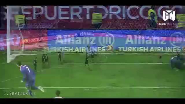 Clip 53 bàn thắng của Ronaldo trong năm 2017