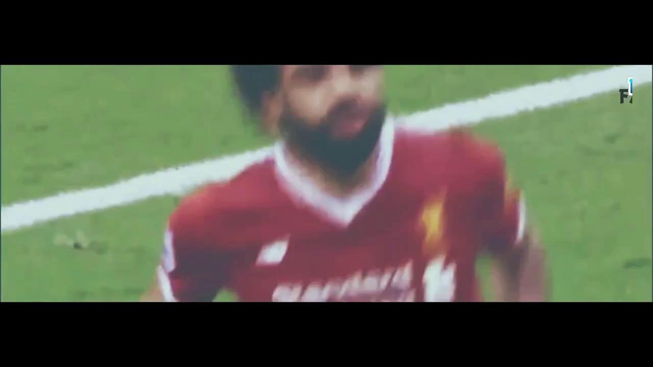 Xem màn trình diễn của Salah trong năm 2017