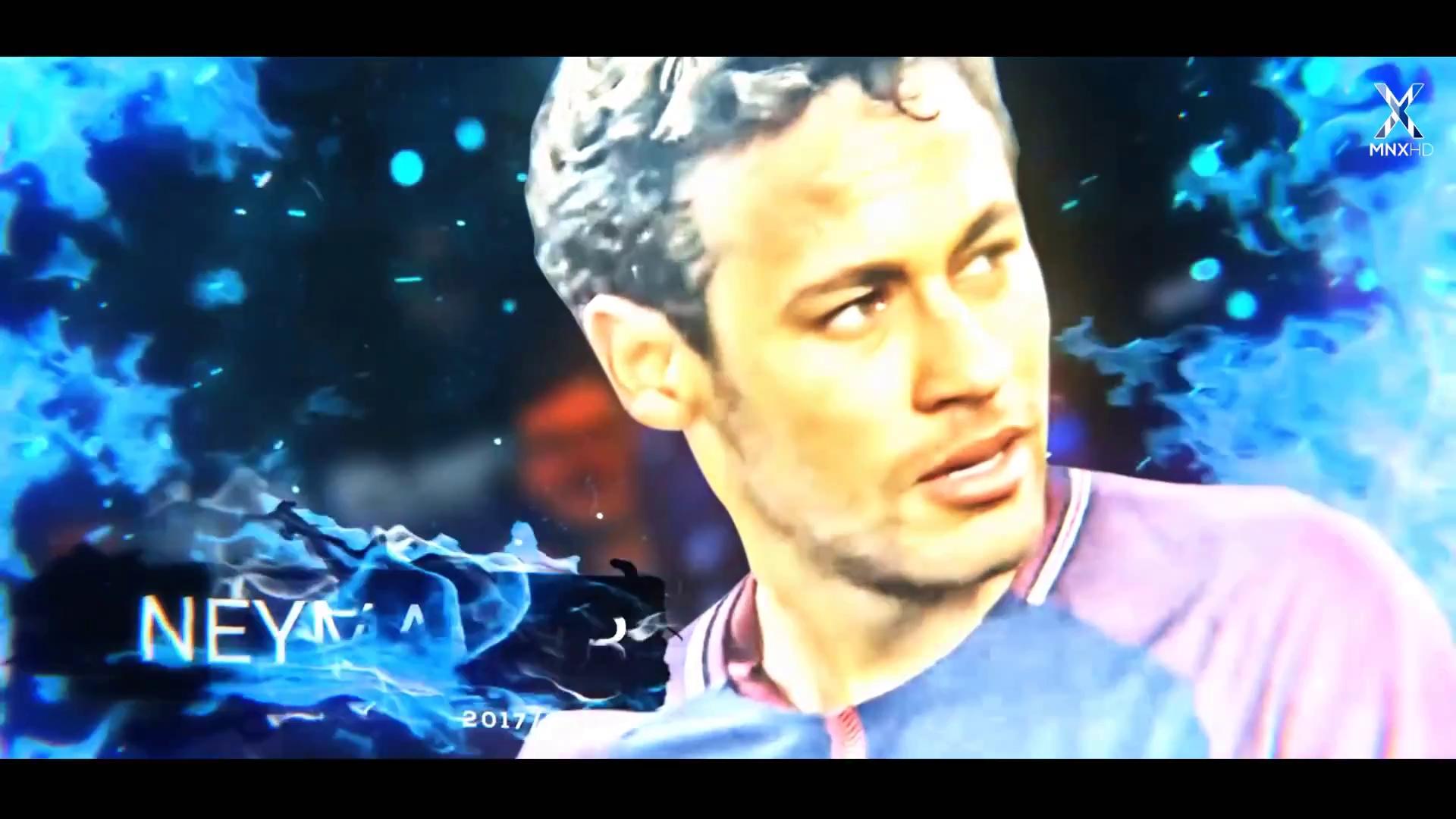 """Neymar chơi bóng đầy """"ảo diệu"""" trong màu áo PSG"""