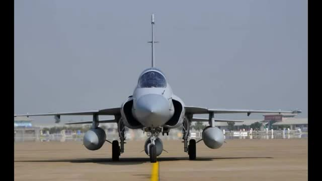High Definition Pictures Of JF-17 Thunder - Pakistan Airforce
