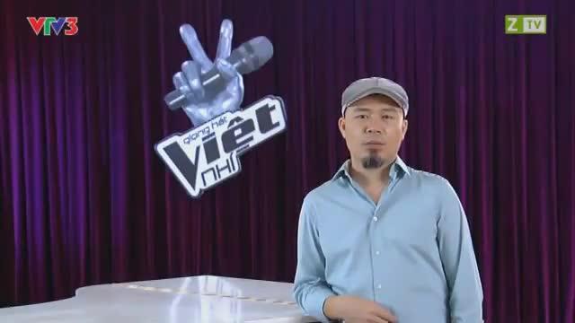 """The Voice Kids: Hữu Đại, Đức Nam, Xuân Bách đối đầu trong ca khúc """"Born this way"""" của Lady Gaga"""