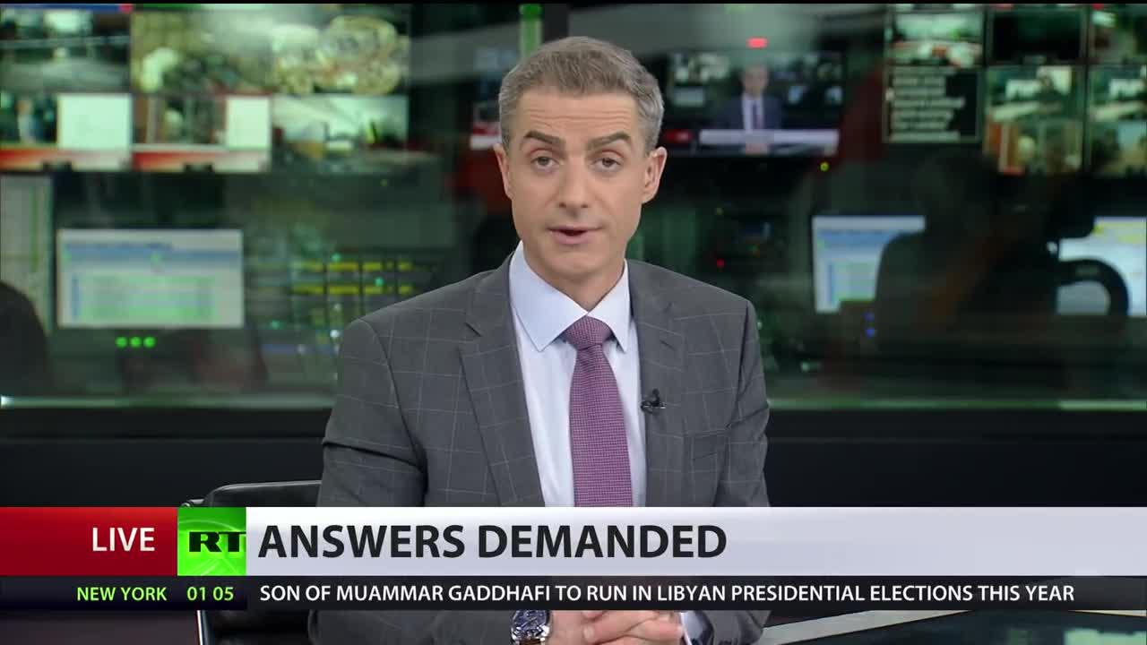 """Báo Anh gọi ông Putin là """"chất độc"""""""