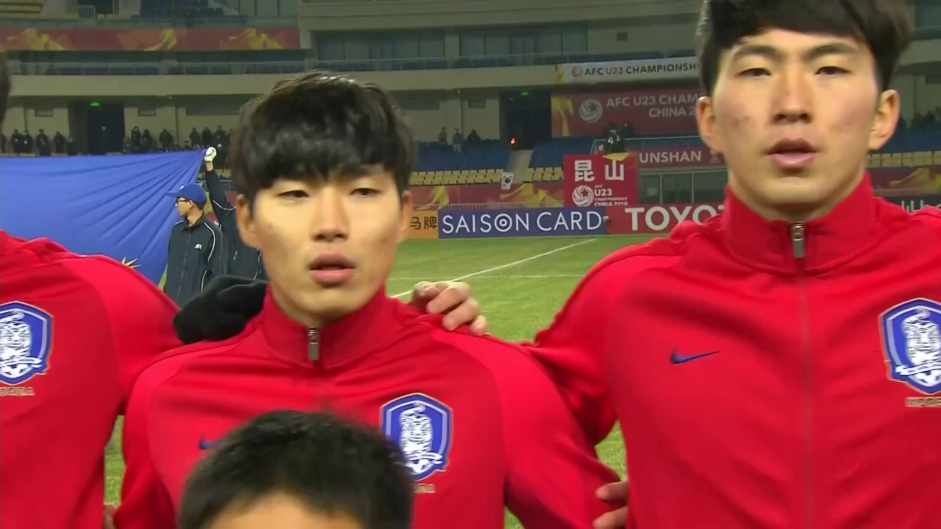 Bán kết U23 châu Á 2018: U23 Uzbekistan 4-1 U23 Hàn Quốc
