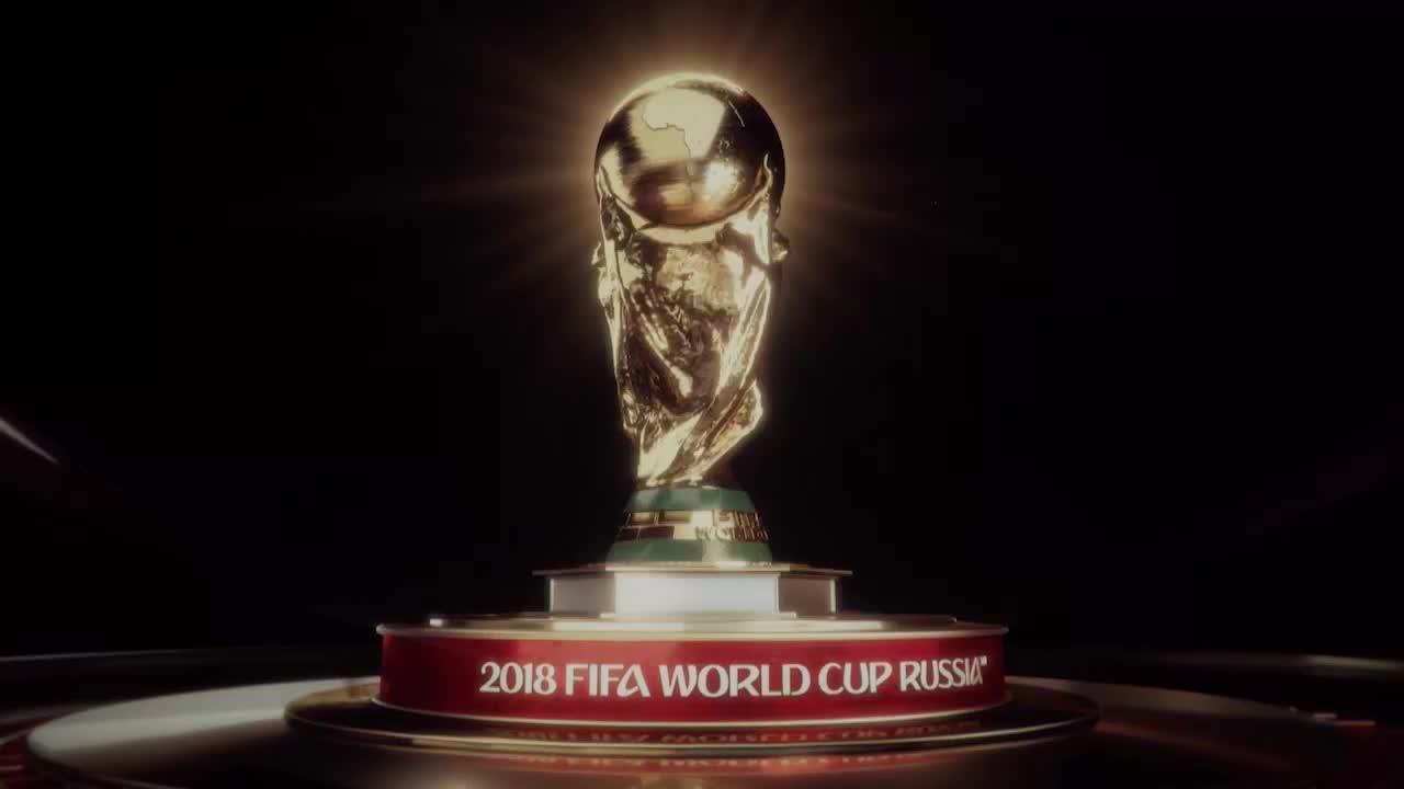 Vòng bảng World Cup 2018: Brazil 1-1 Thụy Sỹ