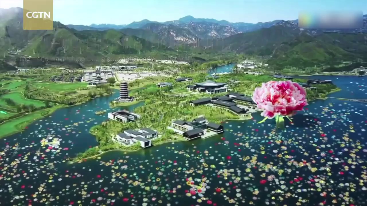 """CGTN giới thiệu về sáng kiến """"Vành đai, Con đường"""" của Chủ tịch nước Trung Quốc Tập Cận Bình"""
