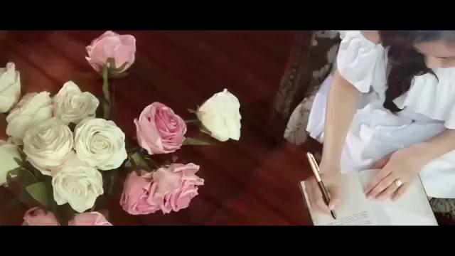 """Vy Oanh đẹp tinh khôi trong MV """"Trái tim còn trinh"""""""