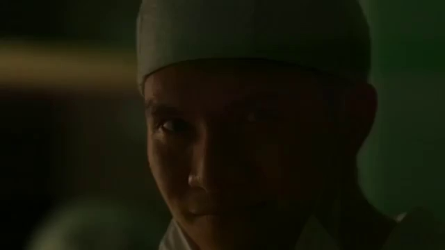 MV ca nhạc Cao Lâm Viên đóng chung với Trà Ngọc Hằng.