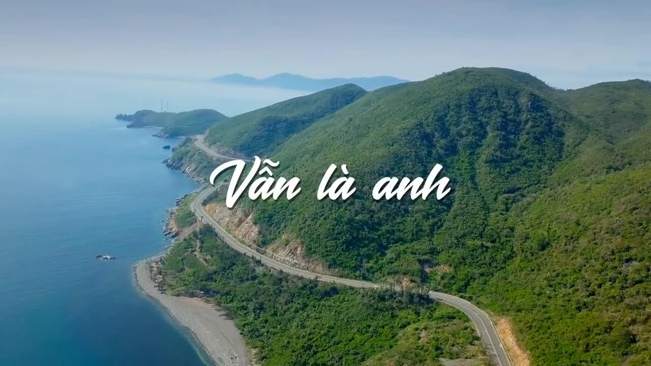 """MV """"Vẫn là anh"""" - Phương Trinh Jolie."""