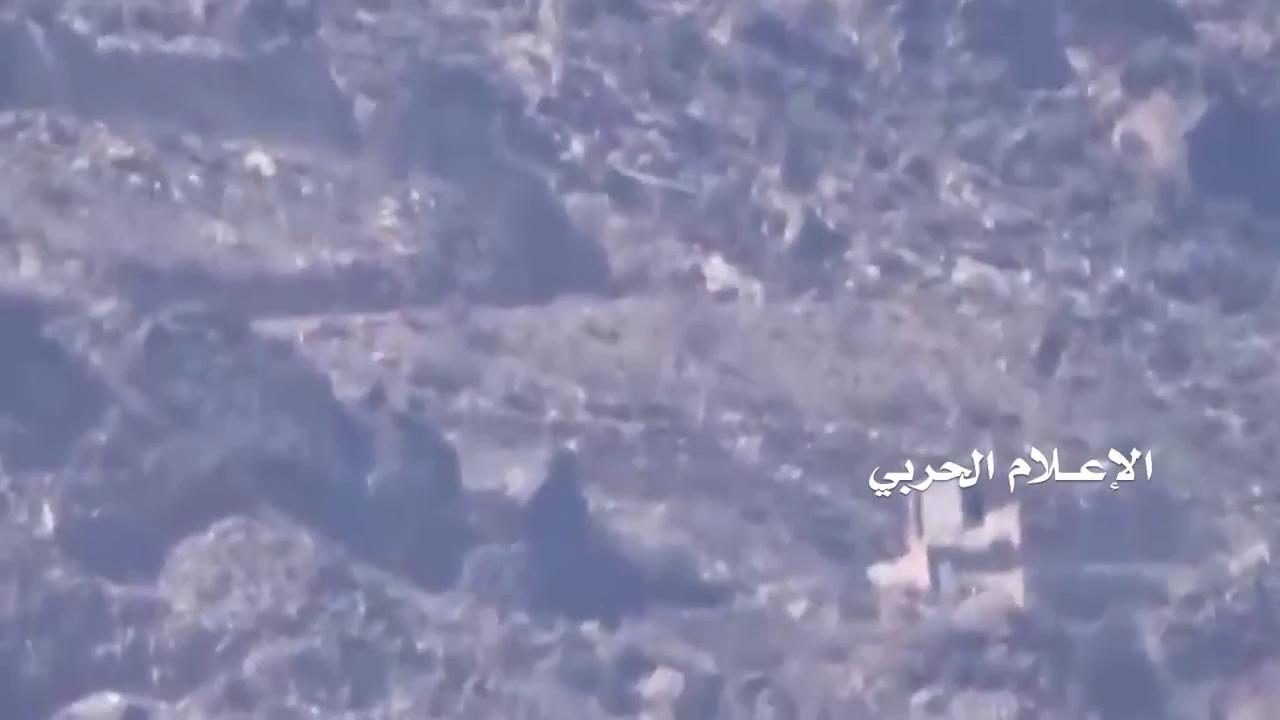 Phiến quân Houthi diệt xe lính Arab Saudi
