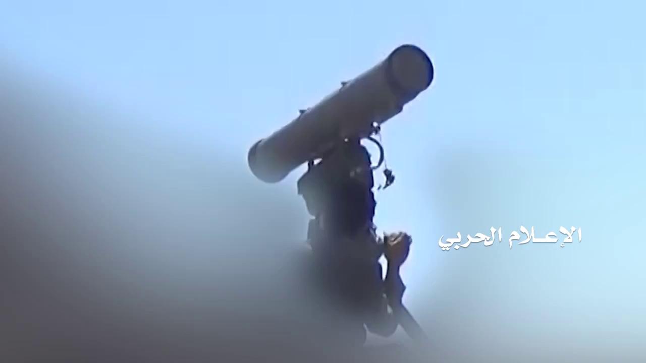 """Cuộc """"đi săn"""" thảm họa của quân Arab Saudi"""