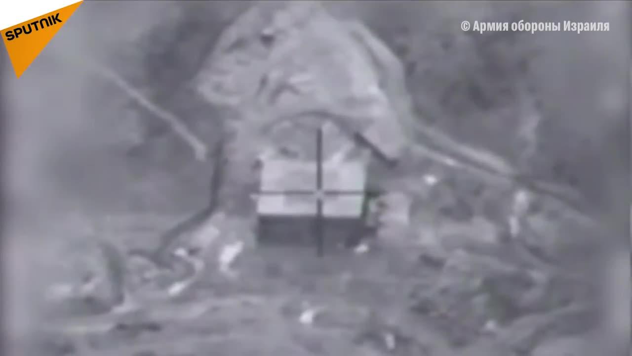 Tiêm kích F-16 của Israel thổi bay lò phản ứng hạt nhân Syria