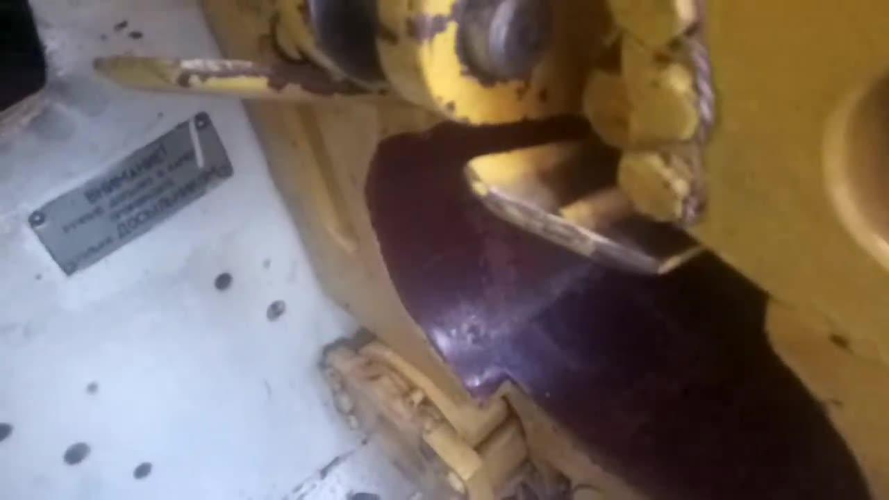 Hệ thống vũ khí chủ lực của T-84 gặp vấn đề